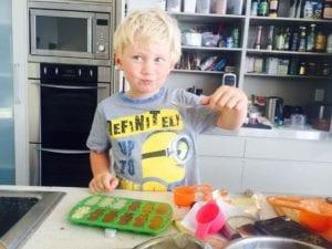 Dom baking