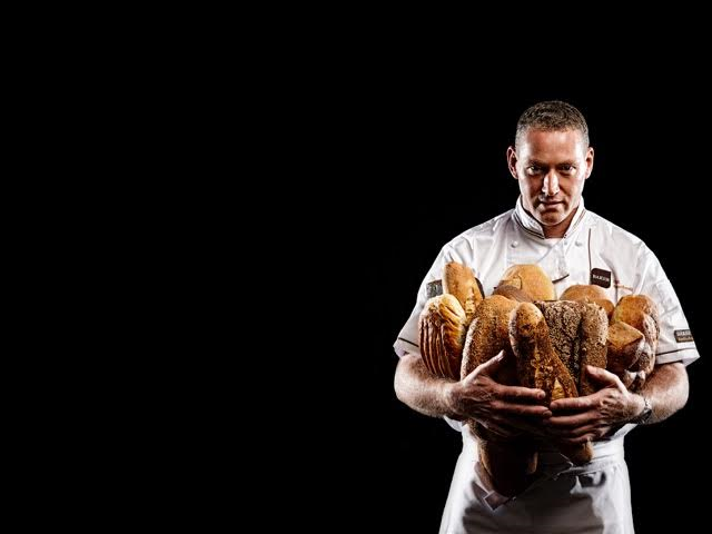 Dean Brett-Schneider - bread pic