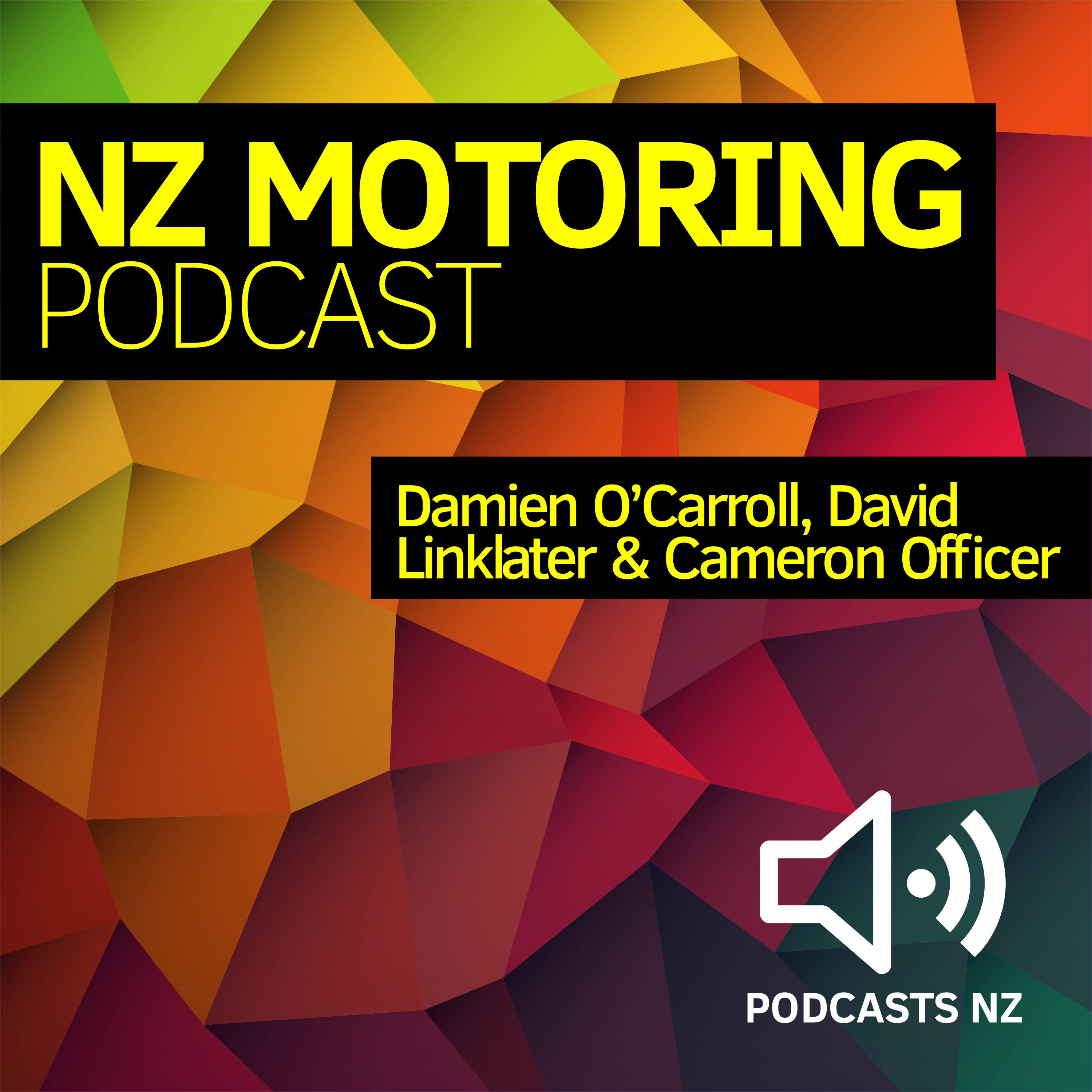 The future of cars, starting with Tesla – NZ Motoring Podcast 20
