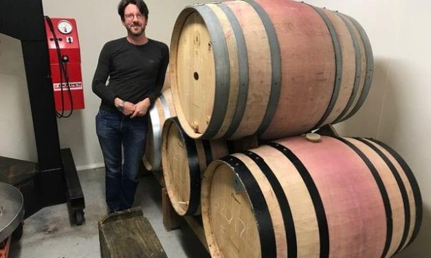 Gillman Vineyard: Matakana, NZ – NZ Wine Podcast 23
