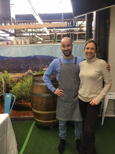 Anthony Femia – Maker and Monger Cheese Purveyor, Melbourne -The ...