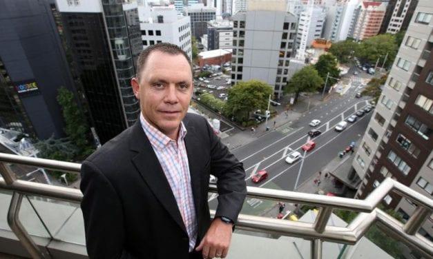 NZ Business Podcast 29: Mark Callander – CEO Vocus Communications