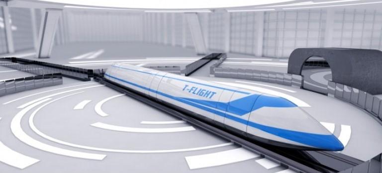 NZ Gaming hits $100m, China's 4000km/h train, 2degrees vs Spark, Ring Floodlight Cam – NZ Tech Podcast 354