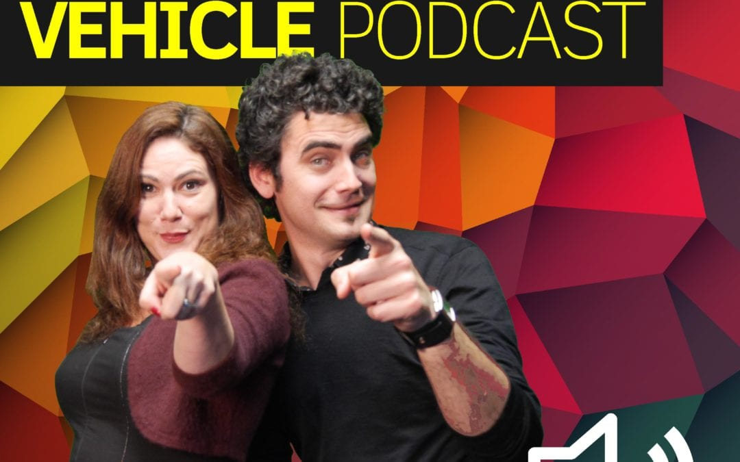 NZ EV Podcast 8: EVolocity