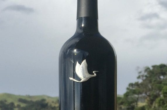 Heron's Flight Winery Matakana, Part 1 – NZ Wine Podcast 26