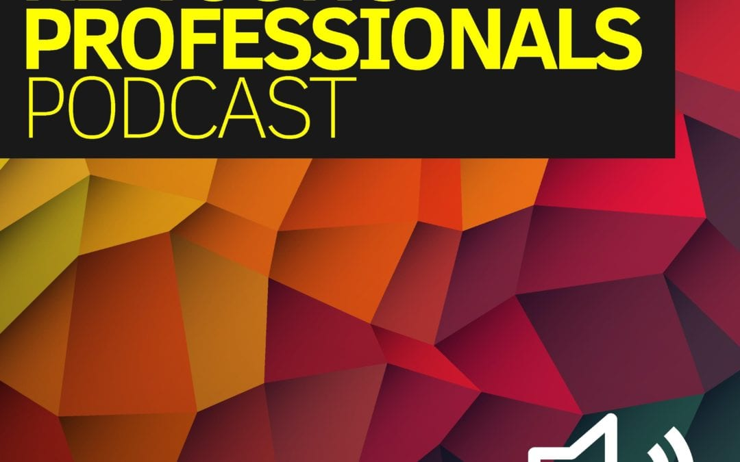 NZ Young Professionals Podcast 21: Welcome to 2018