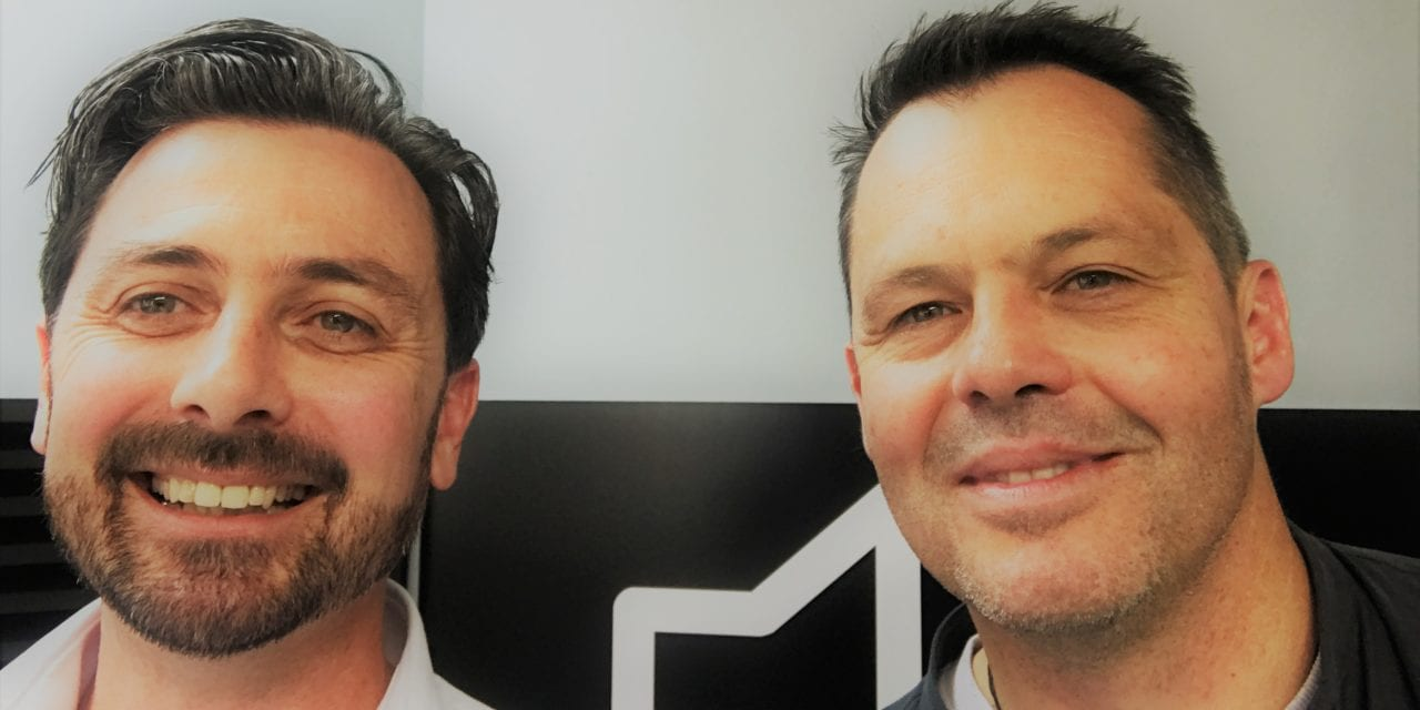 Chris Archer – Joiy. Part 1 – NZ Wine Podcast 32
