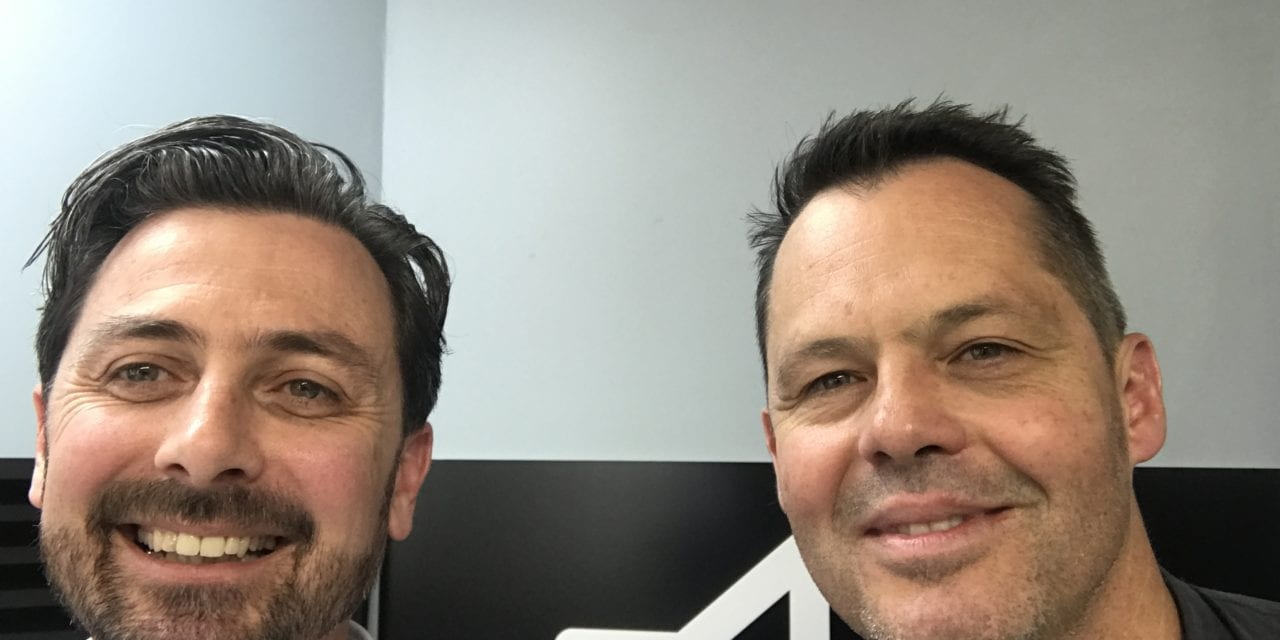 Chris Archer – Joiy. Part 2 – NZ Wine Podcast 33