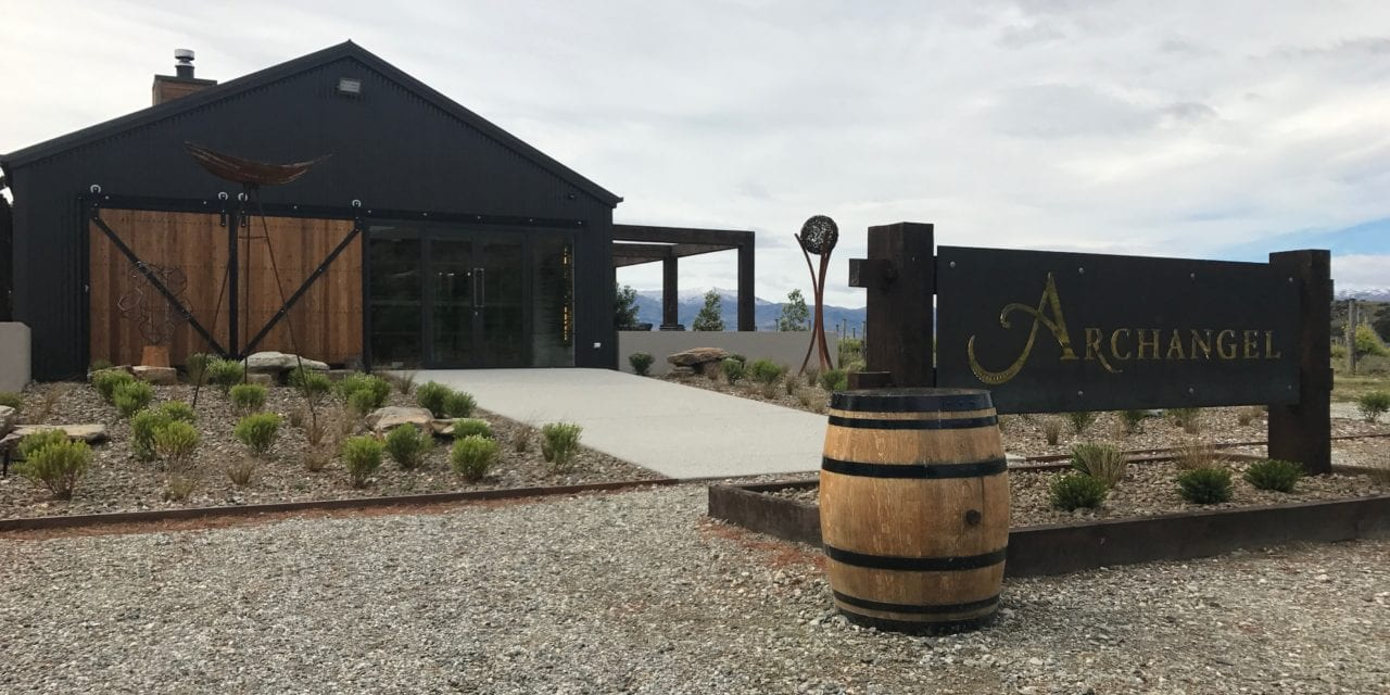 Archangel Wines – NZ Wine Podcast 37