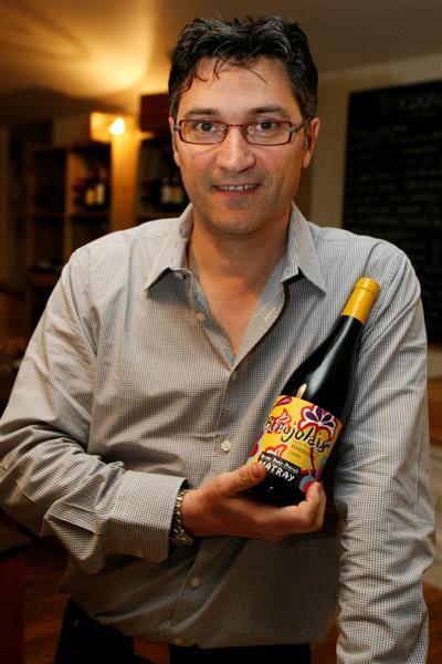 Rhone: Part 1 – NZ Wine Podcast 38