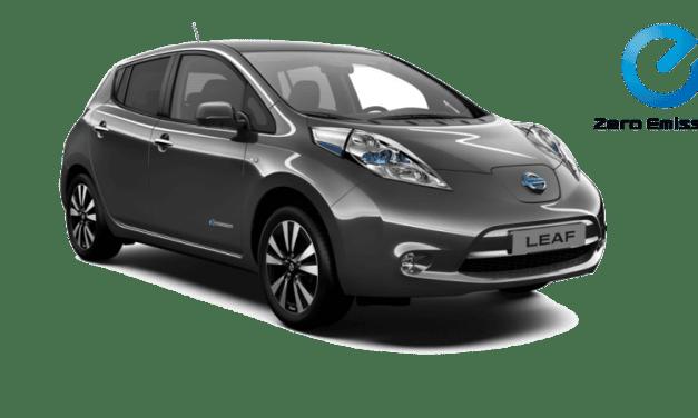 NZ EV Podcast 15: New Nissan Leaf