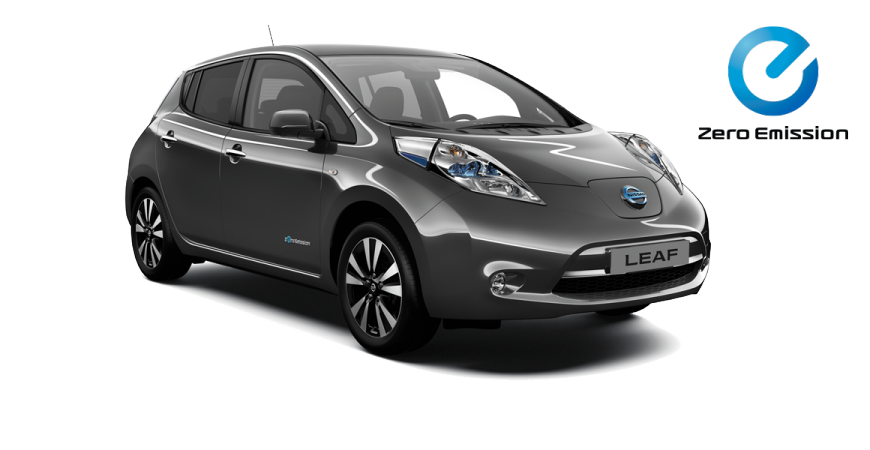 NZ EV Podcast 15: New Nissan Leaf