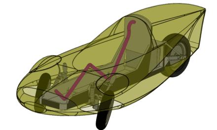 NZ EV Podcast 19: 3D Printed EV Kit
