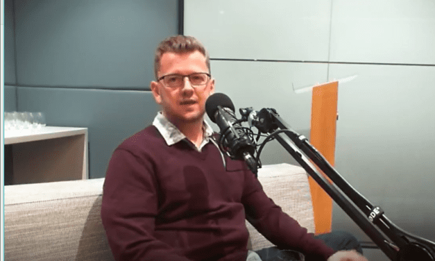 NZ Young Professionals Podcast 22: Jon Randles – The Dark Side of Social Media