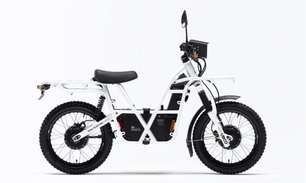 NZ EV Podcast 18: Ubco Bikes