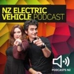 NZ EV Podcast 43: The First 50