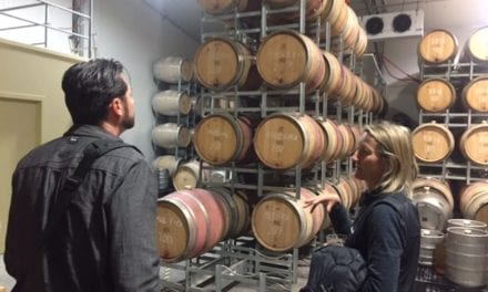 Claire Mulholland: Burn Cottage GM and Winemaker – NZ Wine Podcast 41