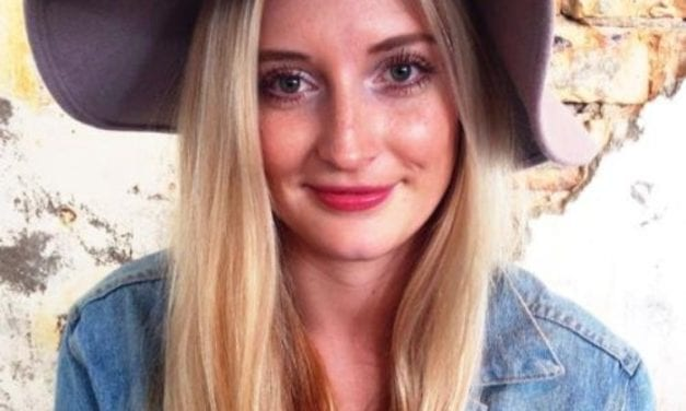 NZ Young Professionals Podcast 24: Elly Strang – The 2nd Youngest Magazine Editor in the Country. An innovative approach.
