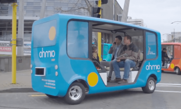 Ohmio Kiwimade Autonomous Vehicles, Huawei P20 Pro Hands On, Spark 240GB Fixed Wireless Plans – NZ Tech Podcast 383