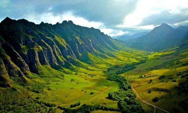 Maori Initiatives Podcast: Episode 2 – Keoni Morgan of Kualoa Ranch on Business and Culture