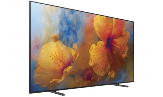 Samsung TVs, Codemania, Hawaiki Cable Completion, 3M Standing Desk, Reobot – NZ Tech Podcast 387