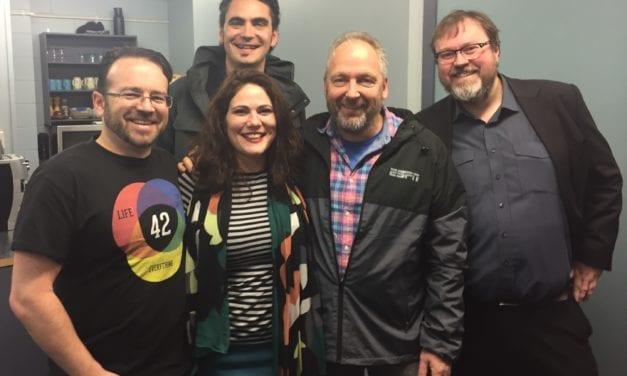 NZ EV Podcast 33: Power Of Passion, Rod Drury talks Porsche Mission E and EV Conversions
