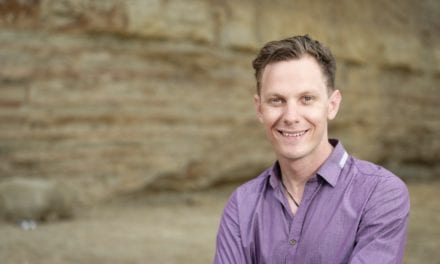 NZ Young Professionals Podcast 27: Cam Calkoen – How to get into the right mindset, even when the chips are down