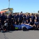 NZ EV Podcast 45: Formula SAE