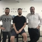 Inside Centrality HQ, Apple vs Schoolboy Hacker, ATM Bank Heist nets $20m+, Russian Rogue Satellites – NZ Tech Podcast 402