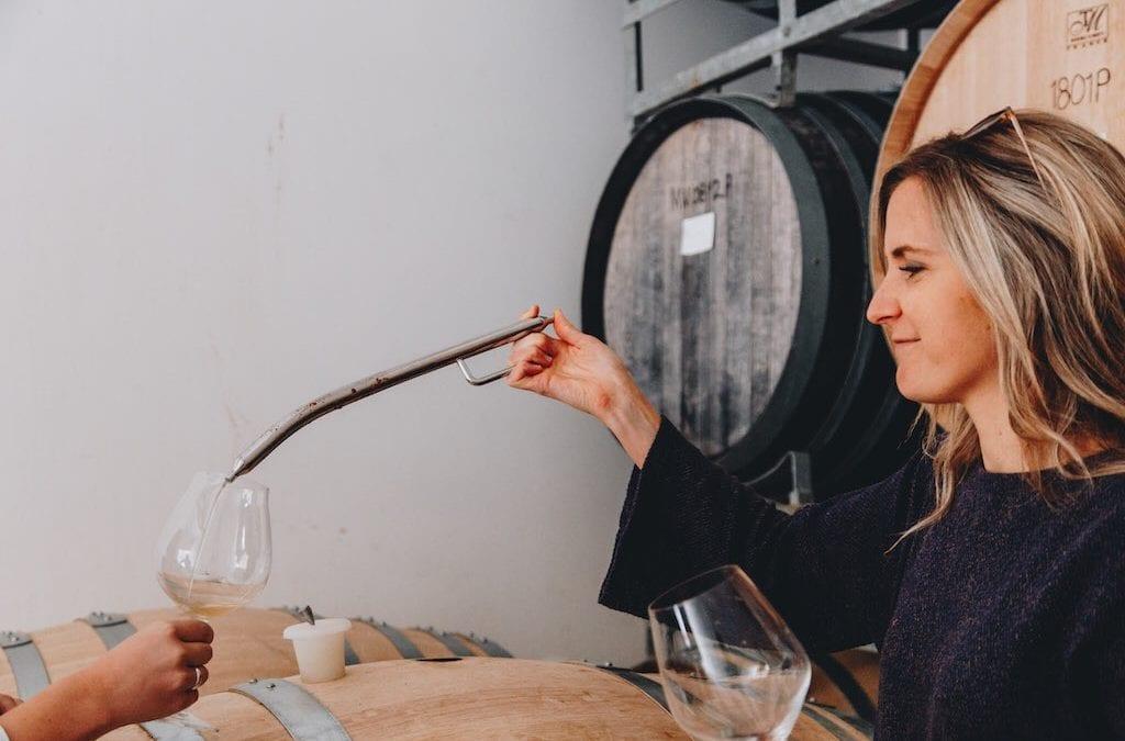 Alissa Miller: Greystone Wines – NZ Wine Podcast 46