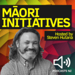Maori Initiatives:Te Mangai-The Mouthpiece Podcast 16: Joe Naden