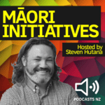 Maori Initiatives:Te Mangai-The Mouthpiece Podcast 14: Murray Wynn talks with Steven about his Biogas research