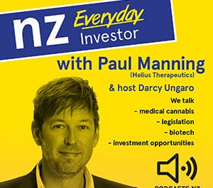 Paul Manning: The Potconomic Revolution Part One