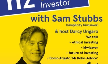 Sam Stubbs: Ethical investing, Active or Passive, the Future of Investing, and getting down with ESG