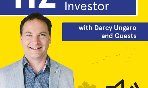 Derek Blank: The NZX vs The World, Active vs Passive, Shares vs Property, and Pumpkin vs Squash