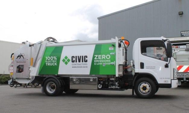 NZ EV Podcast 47: Local & global newsbytes