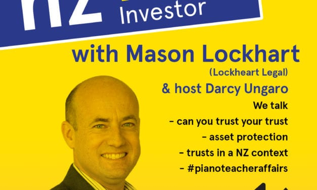 Mason Lockhart – Can you Trust Your Trust?