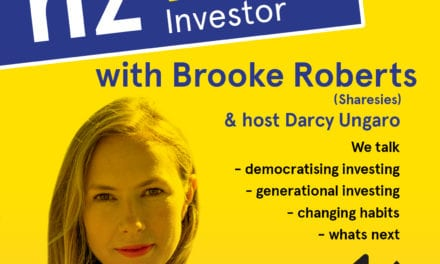 Brooke Roberts: Sharesies – a solution for the NZ Everyday Investor