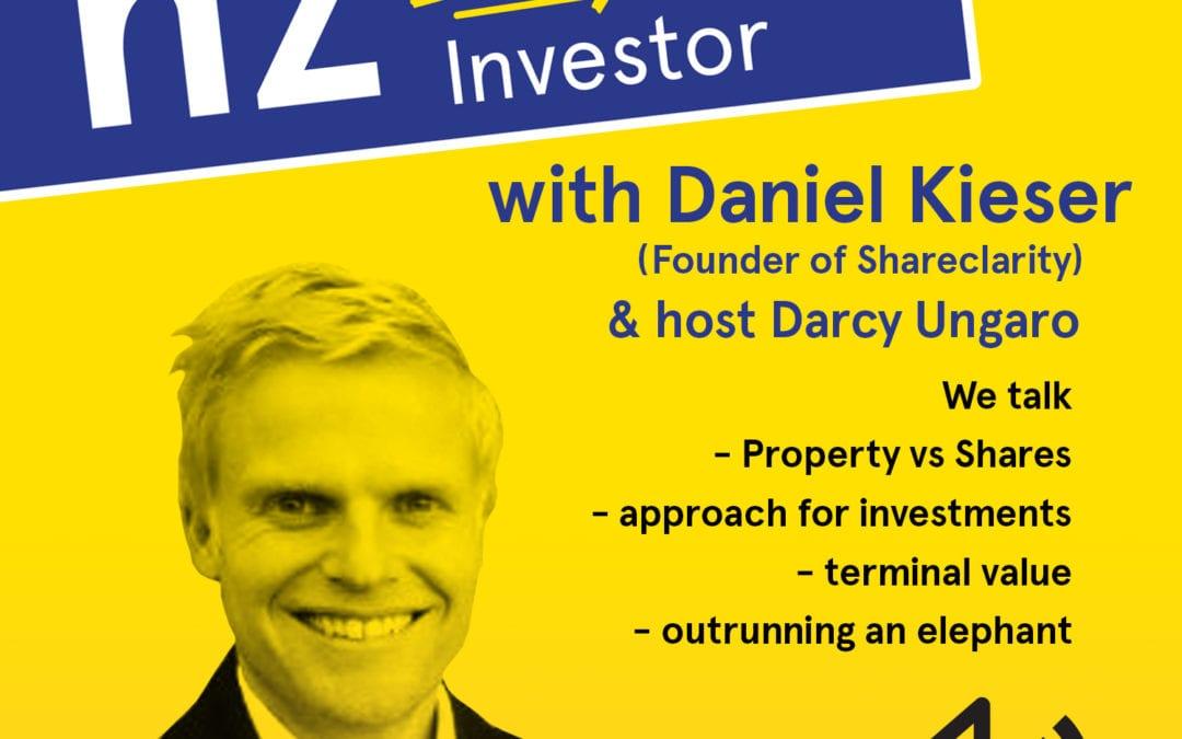 Daniel Kieser: Defogging equities // building bridges across the asset classes
