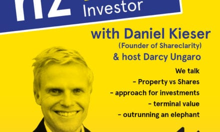 Daniel Kieser: Defogging equities // building bridges across the asset classes