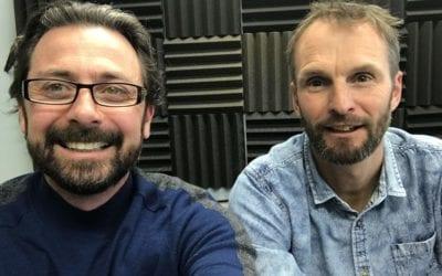 Craig Gasson: Lamont Wines – NZ Wine Podcast 50
