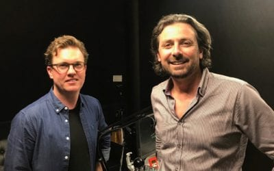 NZ Wine Podcast 49: David Nash – 'A Seat at the Table'