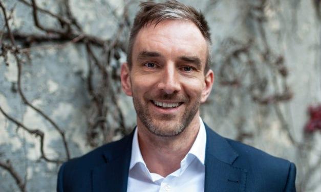 Simeon Burnett: Sharing in the success of Kiwi start-ups!
