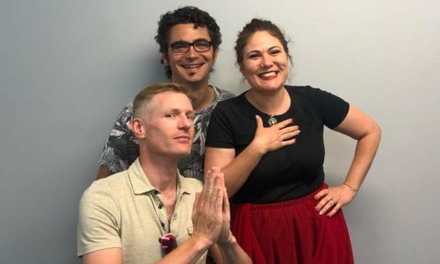 NZ EV Podcast 60: Kiwi EV Converter Gavin Shoebridge