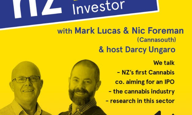 Cannasouth: NZ's first cannabis IPO