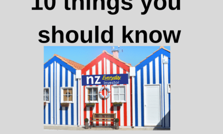 10 Things you should know when buying a house