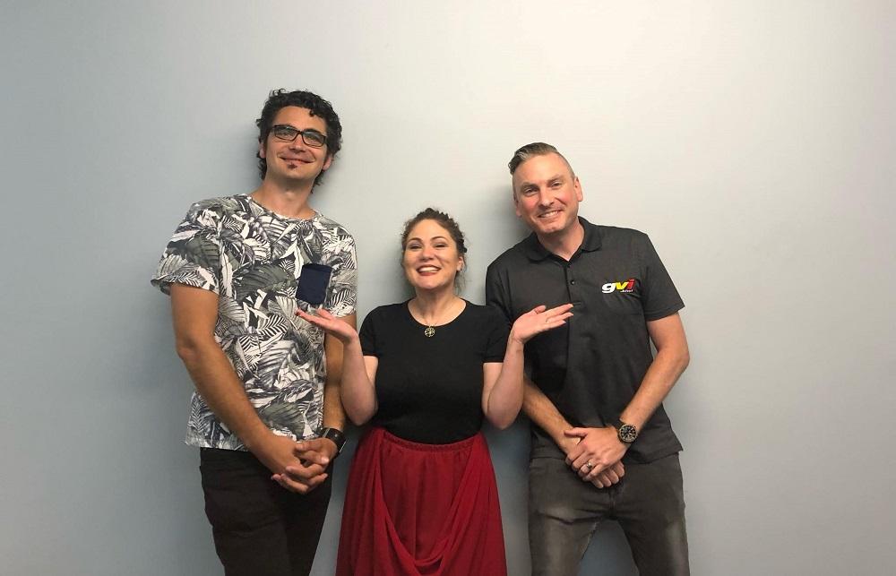 NZ EV Podcast 61: Hayden Johnston – General Manager GVI