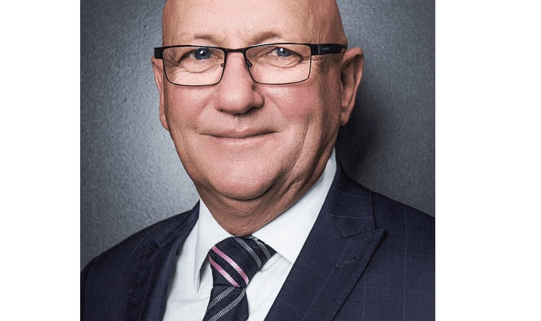 Tim Preston: Private equity // Public good