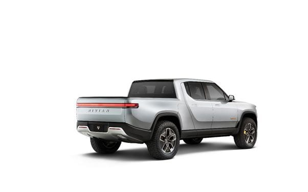 NZ EV Podcast 68: Rivian – Michael McHale