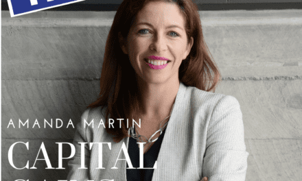 Amanda Martin – Capital Gains Tax